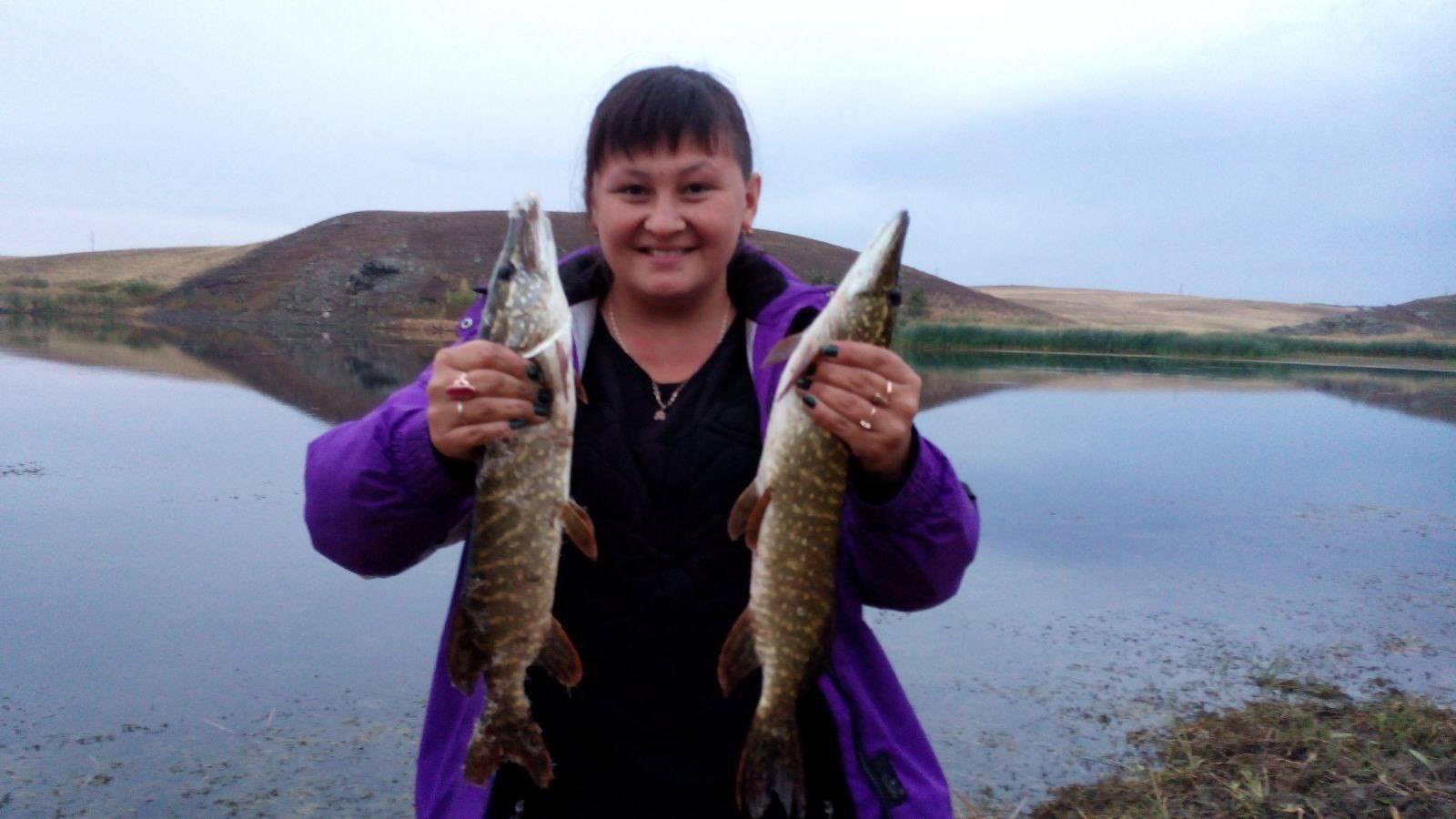 Рыбалка в башкирии: где можно порыбачить (в апреле, октябре или феврале), рыбные места