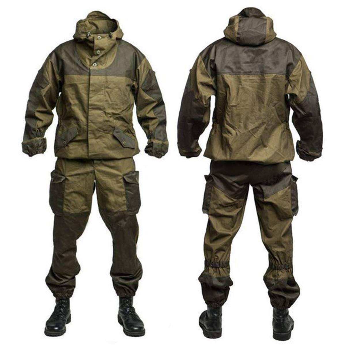 Правила выбора зимней одежды, в зависимости от климата