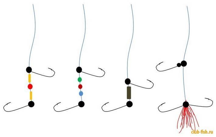 Ловля окуня на балду: что за снасть, как сделать и как пользоваться
