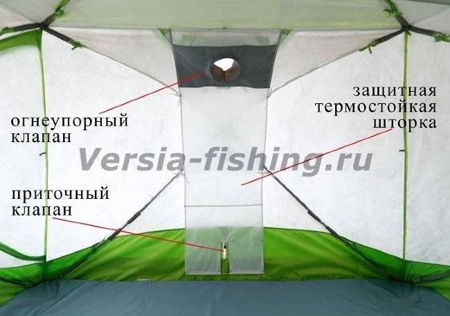 Как выбрать палатку для туризма и семейного отдыха: главные характеристики