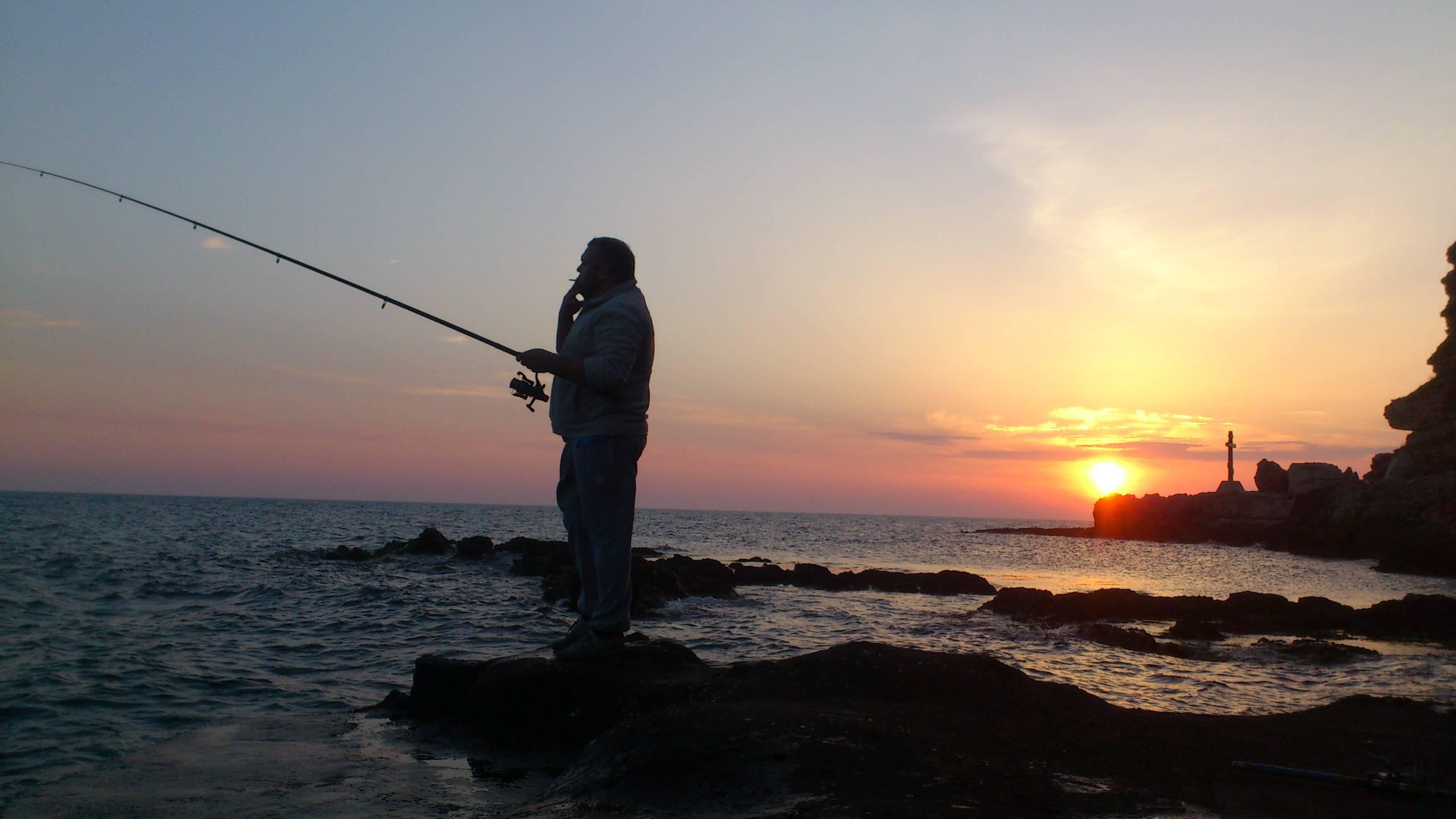 Рыбалка в анапе: советы рыболовов :: syl.ru