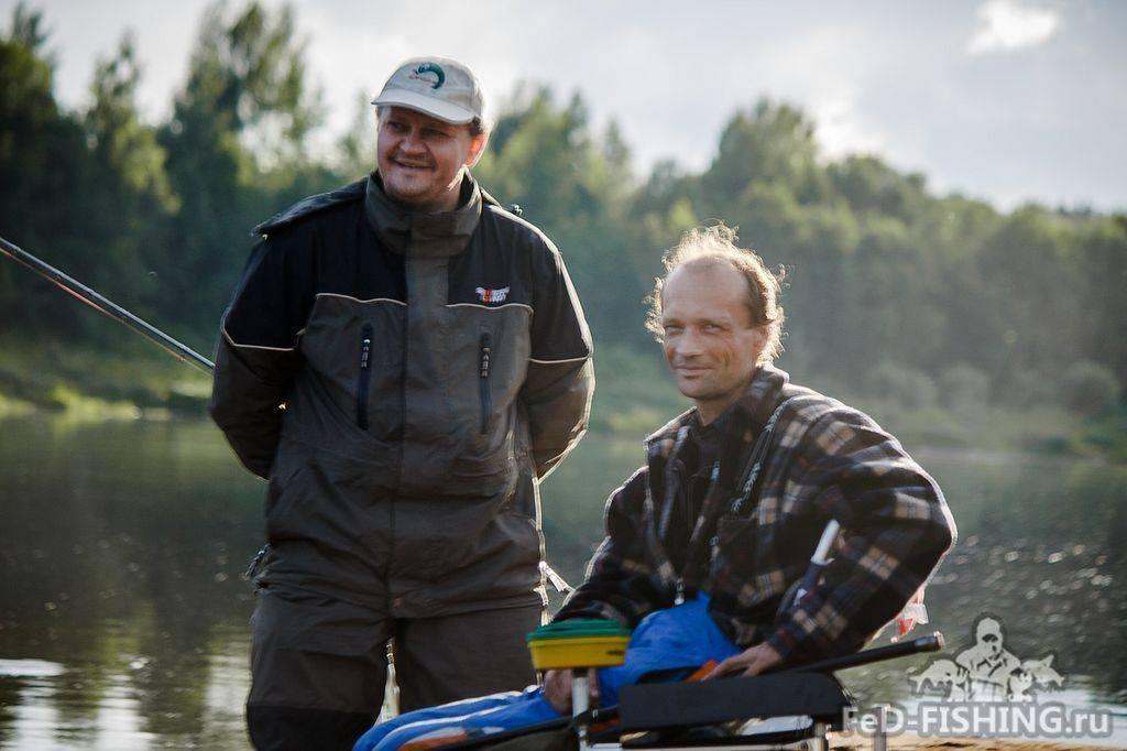 Все о рыбалке в великом новгороде и новгородской области