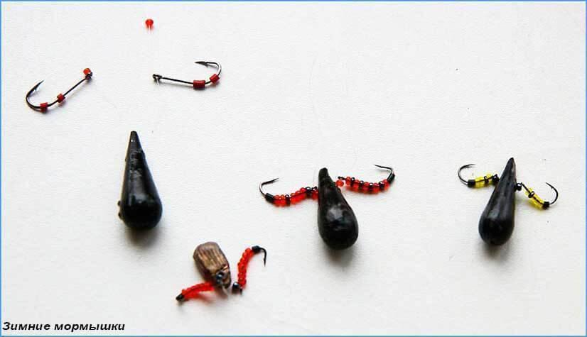 Мормышки на окуня: самые уловистые модели,типы,формы,размеры