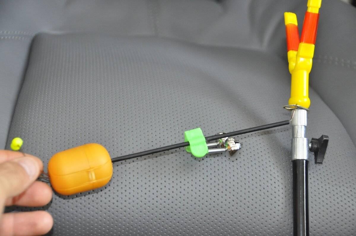 Сигнализатор поклевки своими руками, как сделать самодельные звуковые сигнализаторы для рыбалки