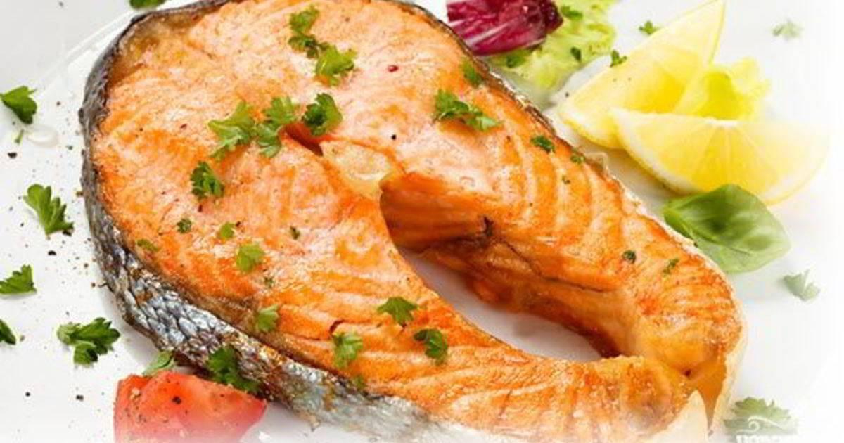 Блюда из рыбы. простые и вкусные рецепты из красной рыбы