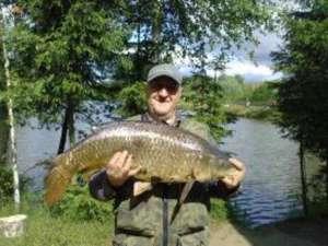 Особенности рыбалки на пестовском водохранилище