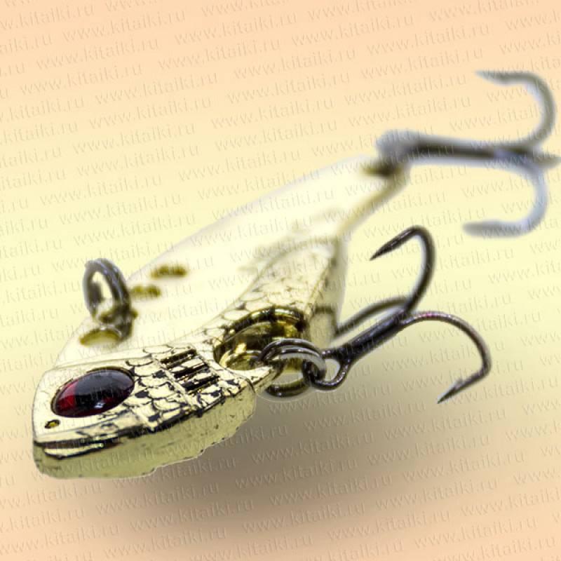 Блесна цикада своими руками размеры технология изготовления - вместе мастерим