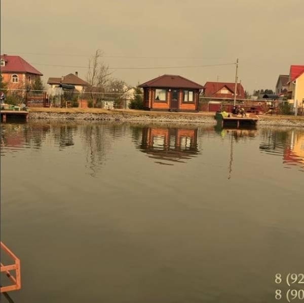 Рыбалка в «три пескаря» в деревне лыткино (пятницкое шоссе) — местоположение, правила и расценки
