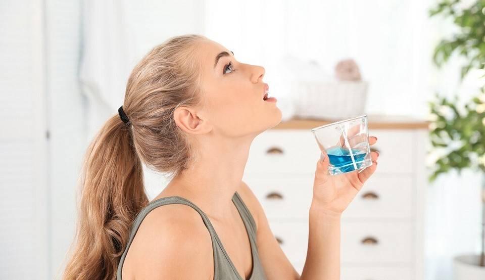 Домашняя и аптечная морская вода для носа