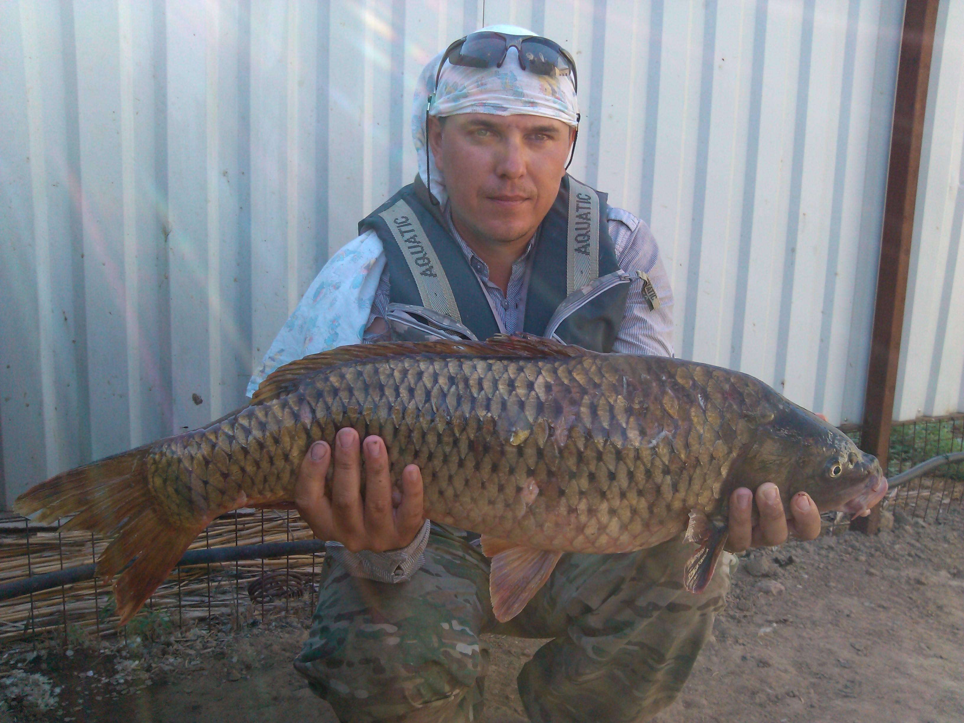 Охотниково и петькина речка: рыбалка в западном крыму