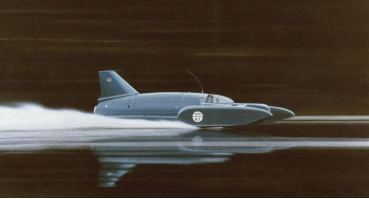 Топ самых быстрых авианосцев и линкоров в мире