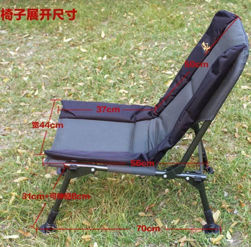 Складной стул своими руками - подробное описание технологии постройки (110 фото)