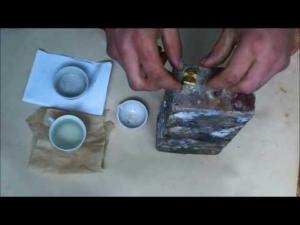 Из свинца золото: метод получения, необходимые материалы, советы и рекомендации