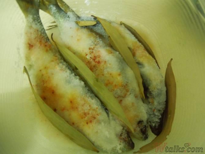 Рыба лобань калорийность. рыба лобань — как ловить и как готовить