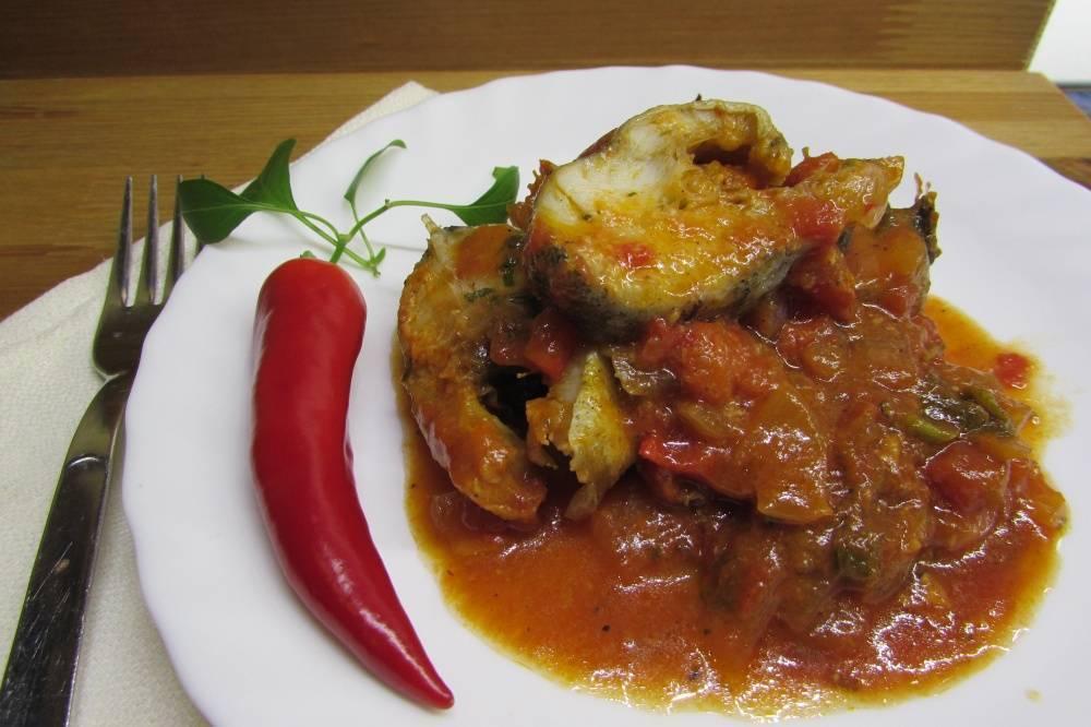 Красноглазка - 7 домашних вкусных рецептов приготовления - повар