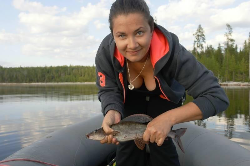 Лучшие места для рыбалки в карелии