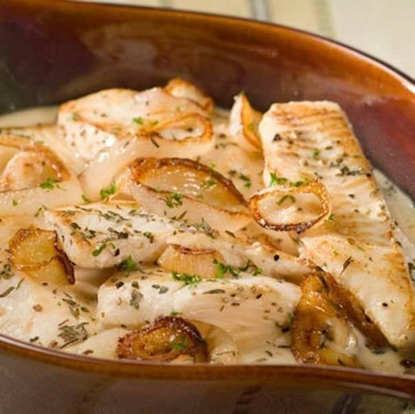 Стейк лосося в духовке: 9 топовых рецептов