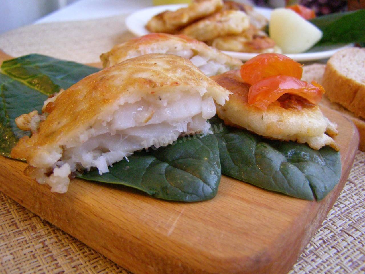 Кляр для рыбы (153 рецепта с фото) - рецепты с фотографиями на поварёнок.ру