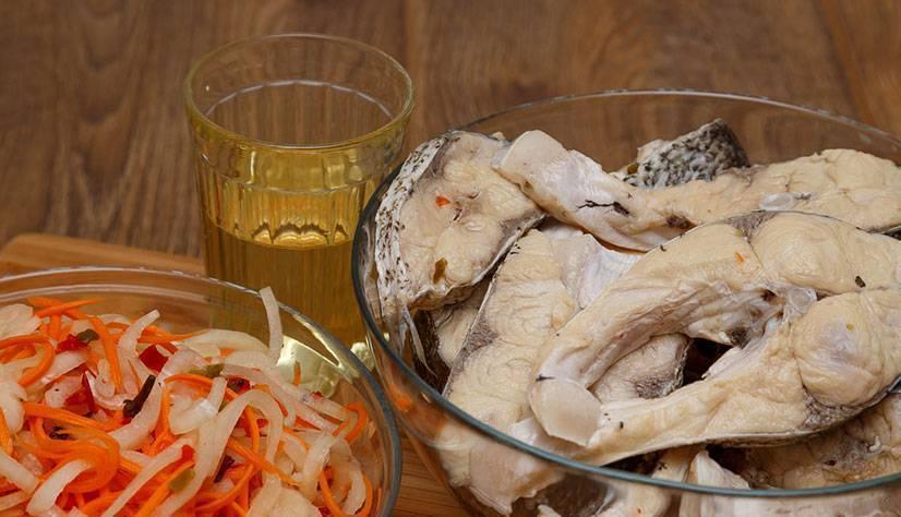Как посолить толстолобика в домашних условиях вкусно- рецепт пошаговый с фото