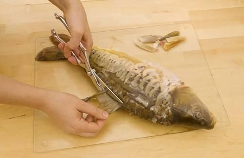 Как приготовить карпа по вкусным и понятным рецептам?