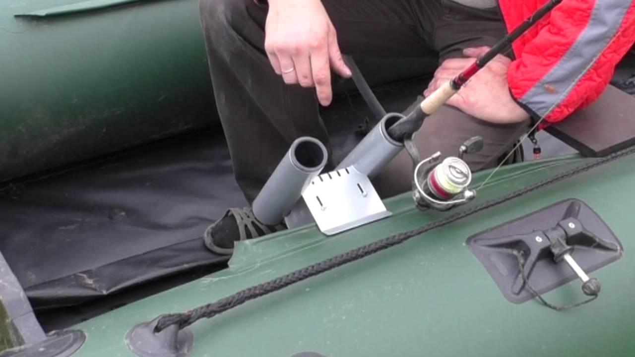 Транцевые колеса для лодок пвх своими руками