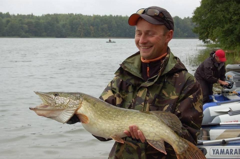 Рыбалка в калужской области (40) | карта рыболовных мест