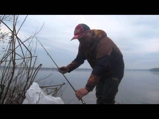 Ловля плотвы на фидер (пикер):монтаж снасти, подбор прикормки и насадки, тактика ловли