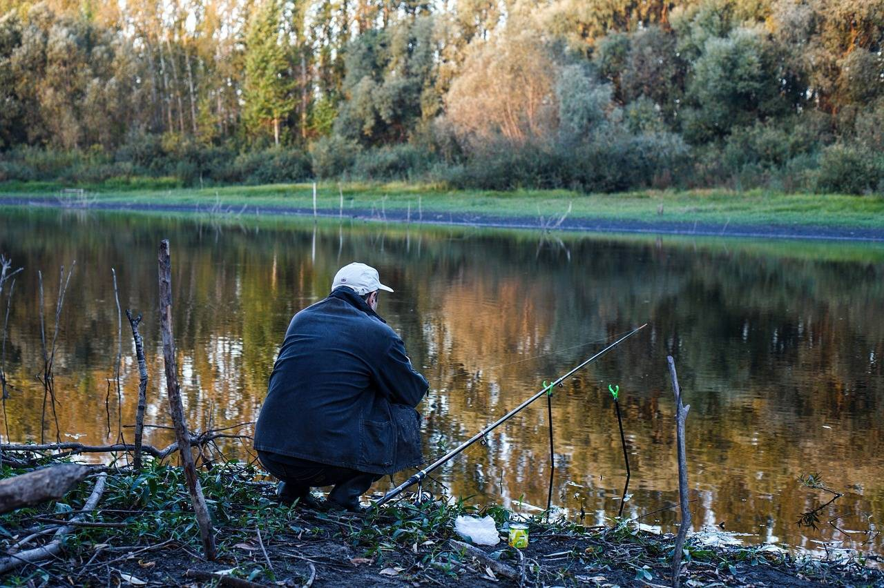 Запрет на рыбалку в беларуси в 2020 году | fishes.by
