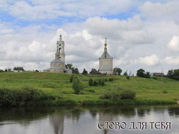 Река гусь, владимирская область: описание, природный мир и интересные факты
