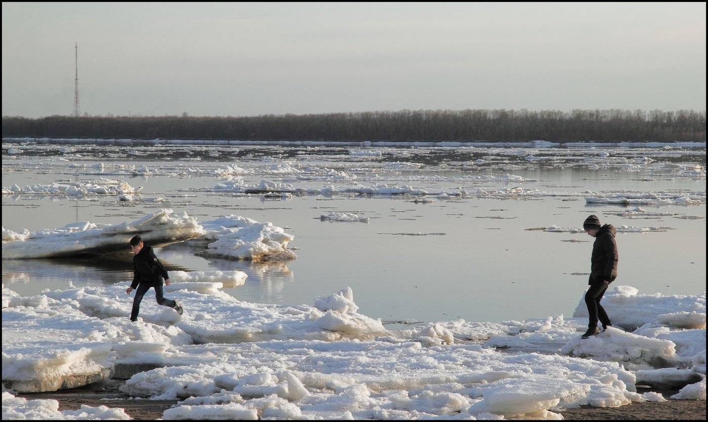 Рыбные места в кировской области и кирово