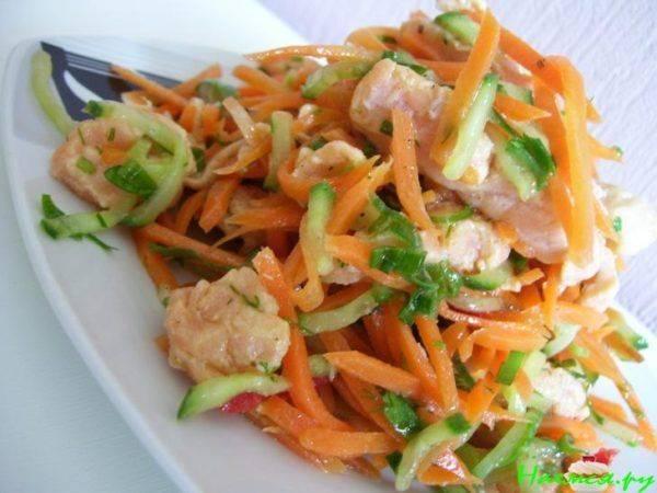 Хе (хве) из сырой рыбы / рыбные закуски / tvcook: пошаговые рецепты с фото
