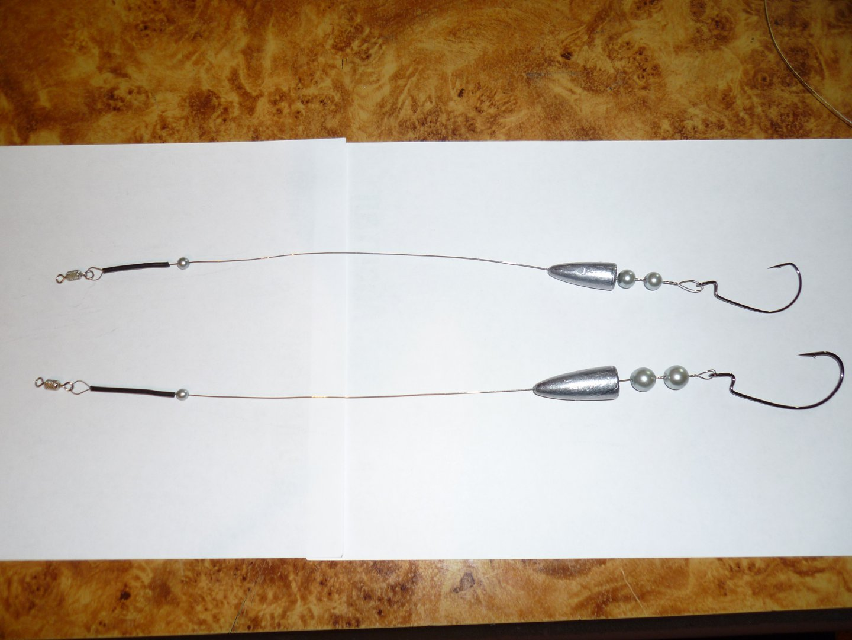 Микроджиг для начинающих: подбор спиннинга, оснастка, приманки, проводки