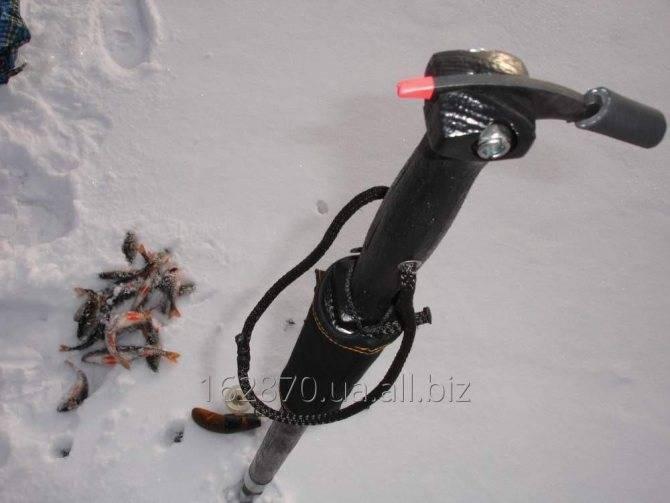 Зимняя пешня: назначение, виды, самостоятельное изготовление инструмента. как сделать пешню для рыбалки