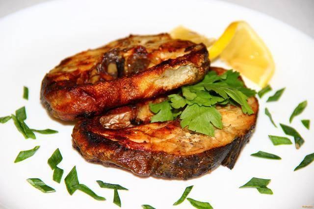 Рыба налим - как приготовить вкусно - рецепты, калорийность