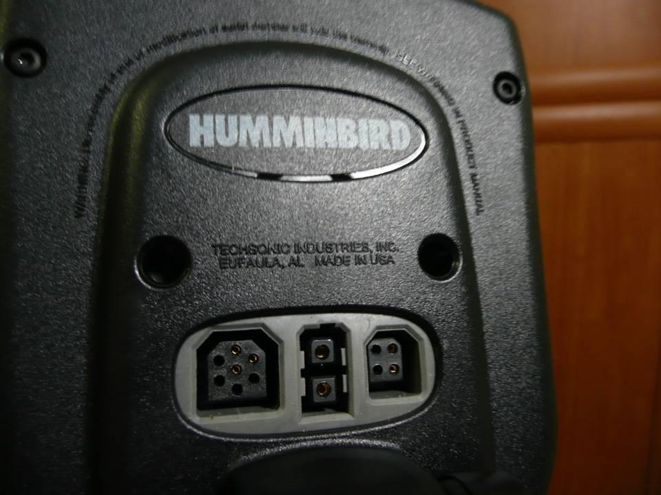 Humminbird helix 12: обзор функций, примеры отображений. - статьи о рыбалке