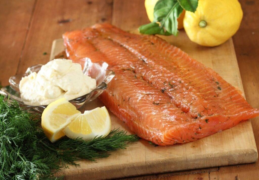 Засолка лосося в домашних условиях: советы, способы засолки