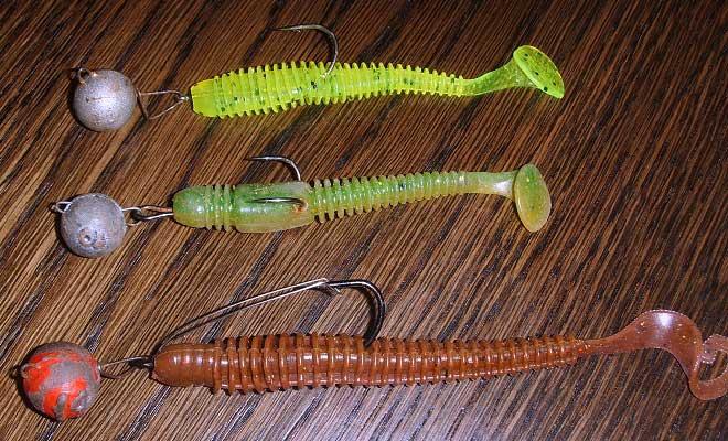 Секреты зимнего спиннинга. силиконовые раки – рыбалке.нет