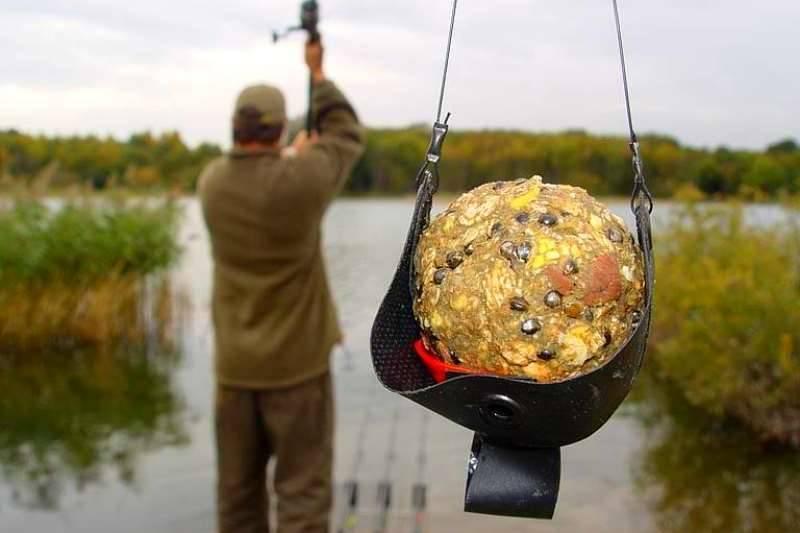 Прикормка для ловли сазана фидером круглый год. прикормка для сазана своими руками