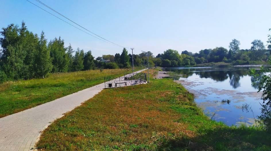 Отчет о рыбалке на реке пра в рязанской области
