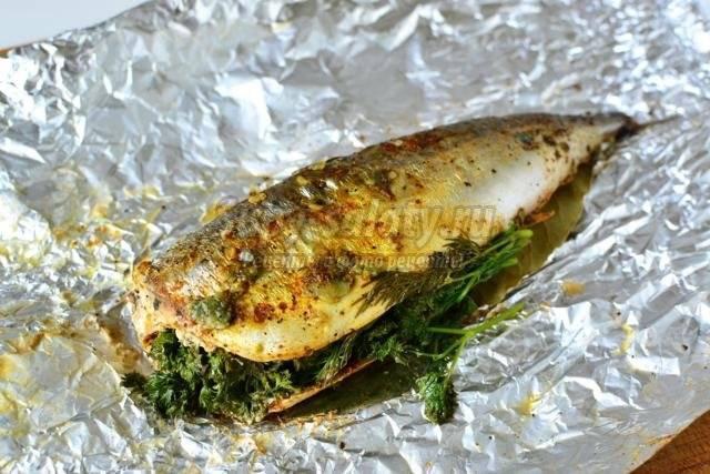 Рыба на пару в мультиварке ? (18 рецептов)