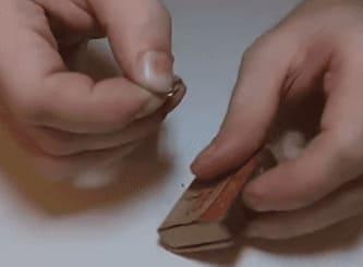 Точилки для рыболовных крючков, их изготовление и использование