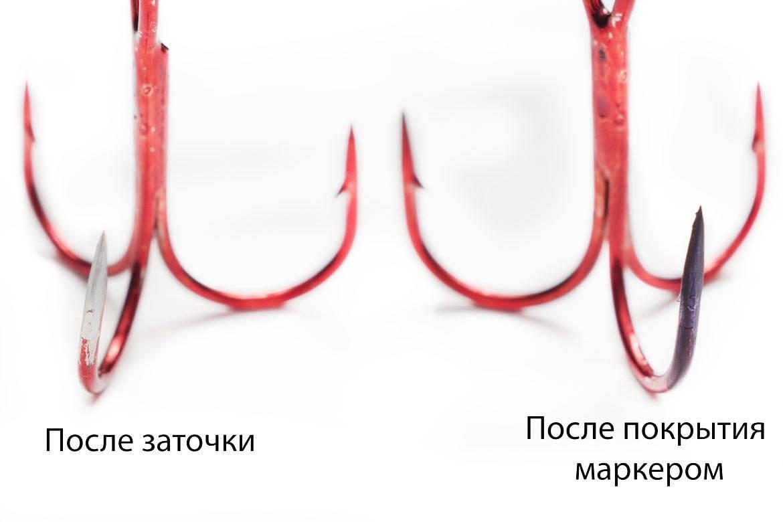 Как сделать рыболовные крючки своими руками?