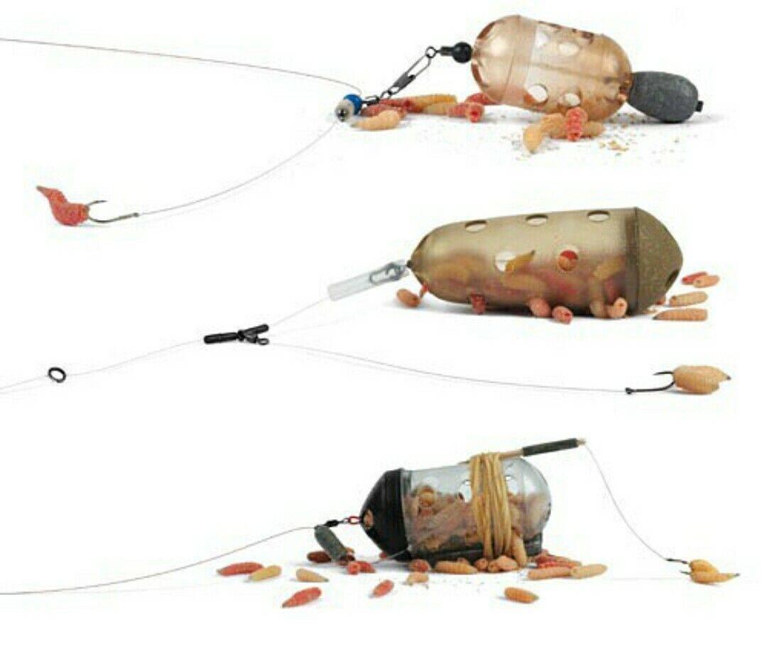 Какие снасти выбрать для ловли форели?