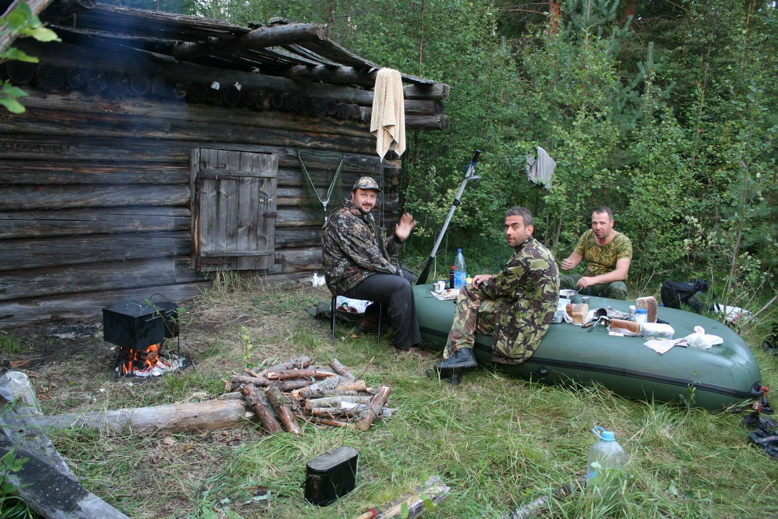Firstfisher.ru – интернет-журнал о рыбалке и рыболовах. рыбалка в архангельской области