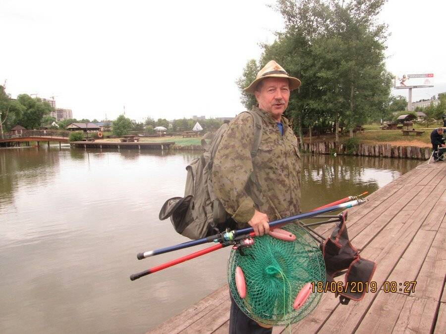 ᐉ рыбалка в мытищах, пруды рупасово - ✅ ribalka-snasti.ru