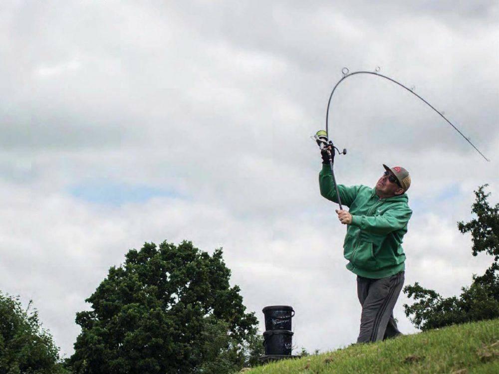 Рыбалка на спиннинг | спиннинг клаб - советы для начинающих рыбаков спиннинг для дальнего заброса - как выбрать? топ 5 лучших
