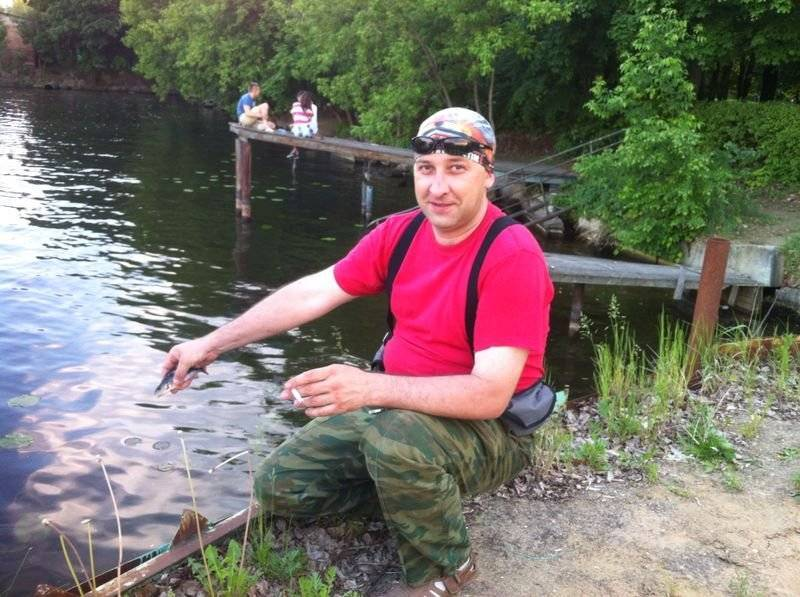 ✅ где порыбачить в химках бесплатно - danafish.ru
