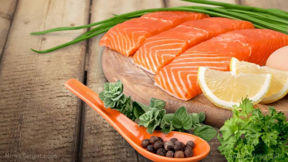 Кижуч: польза и вред, калорийность, противопоказания