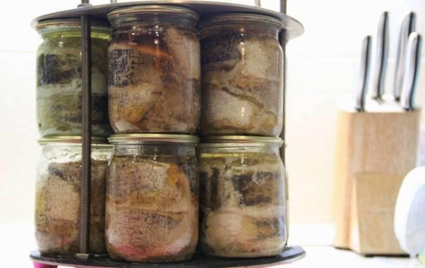 Как сделать консервы из щуки на зиму в домашних условиях: рецепты в духовке, в мультиварке, в кастрюле, в автоклаве - onwomen.ru