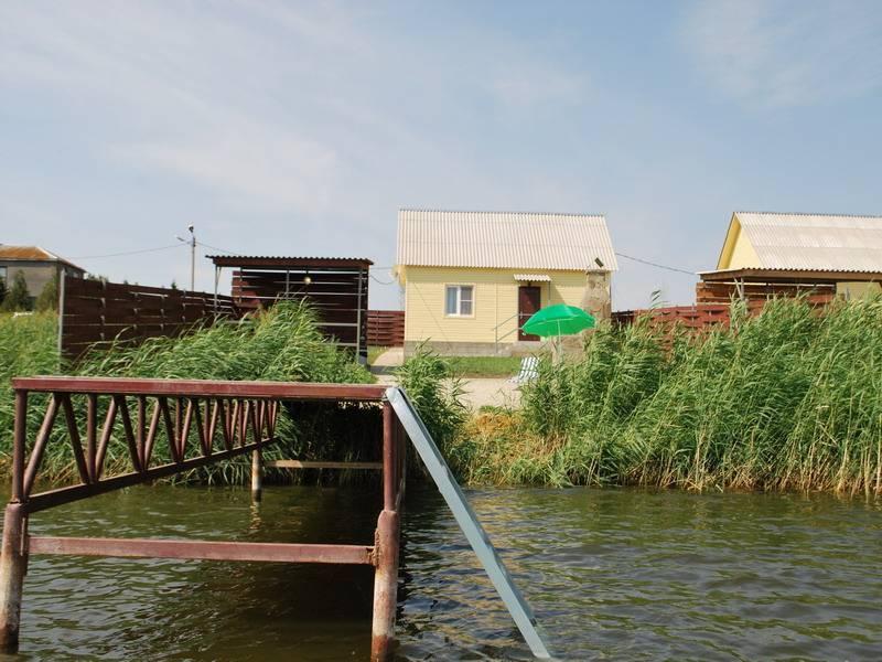 Лучшие базы отдыха с рыбалкой на дону, воронежская область